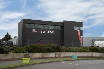 Schmidt Quimper